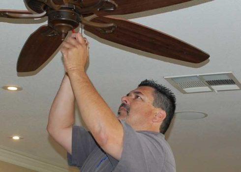 Service Rite Electric Paul Walters Electrician